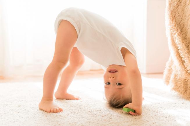 Ở giai đoạn này, nhu cầu dinh dưỡng của bé 8 tháng đã cao hơn nhiều so với những tháng tuổi đầu đời