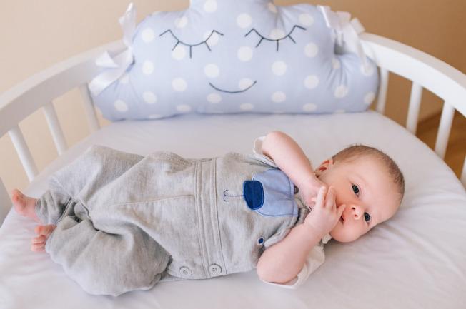 Một lịch trình giấc ngủ ban ngày phù hợp sẽ đặt nền tảng cho giấc ngủ ban đêm tốt hơn