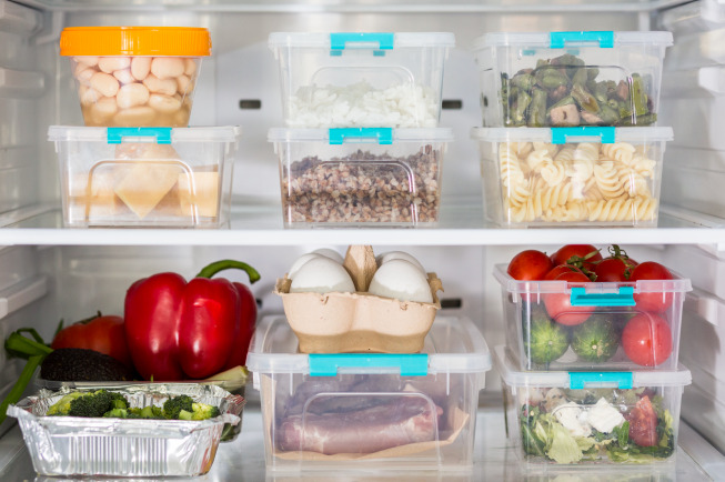 Việc trữ đông đồ ăn dặm cho bé là một biện pháp hiệu quả cho mẹ bận rộn