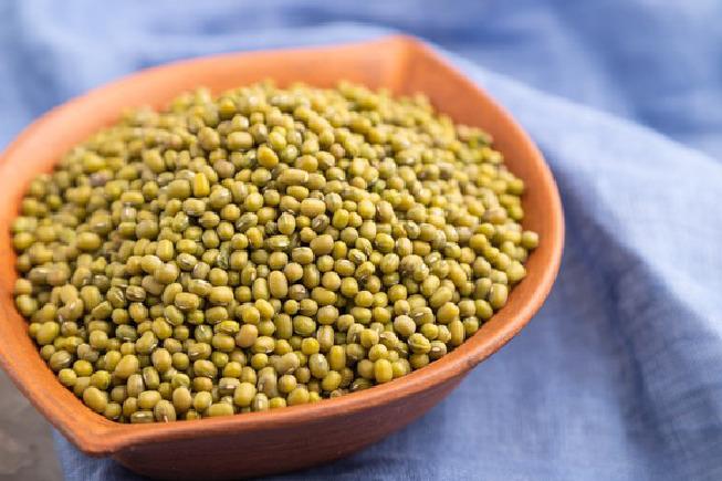 Nấu cháo ngao đậu xanh nhiều dinh dưỡng