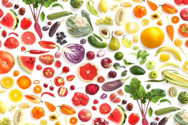 Mẹ bổ sung trái cây vào thực đơn ăn dặm 8 tháng