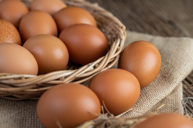 Trứng là thực phẩm dễ dị ứng - mẹ nên cẩn thận khi cho bé ăn