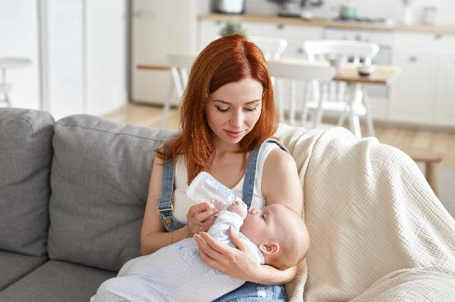 Sản phẩmsữa công thức cho béđược sản xuất dựa trên các tiêu chuẩn quốc tế sẽ là một sản phẩm có độ tin cậy cao