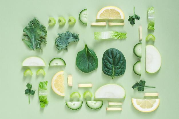 Chuyên gia dinh dưỡng khuyên dùng rau tươi hơn là rau đông lạnh