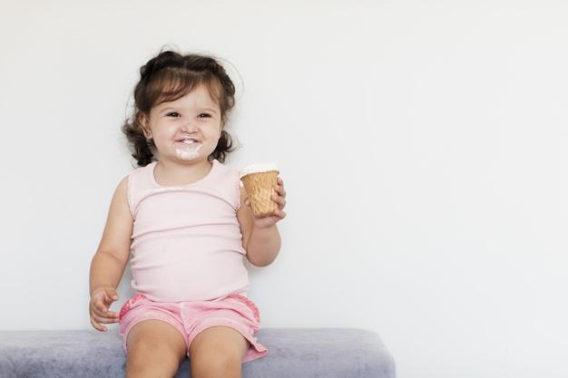 Ăn dặm đúng cách giúp bé hấp thụ đầy đủ chất dinh dưỡng