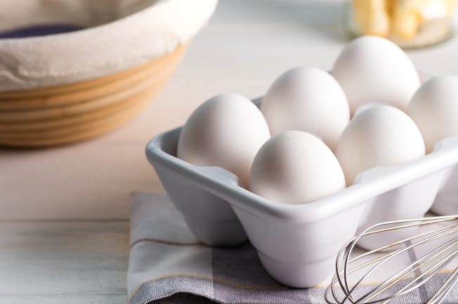 Trứng bổ dưỡng nhưng sẽ có 1 số trẻ bẩm sinh đã bị dị ứng trứng