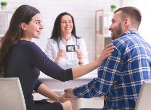 Vì sao phải khám sức khoẻ trước khi kết hôn?