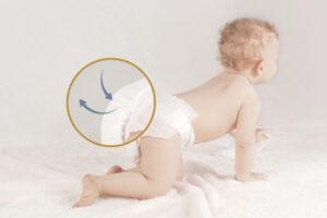 Bật mí cách chọn bỉm mùa hè cho bé: Thoáng mát, ngừa hăm tối đa