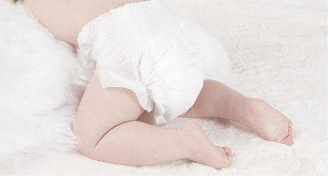 Chun bụng và đường viền hông co giãn, mềm mại là tốt nhất