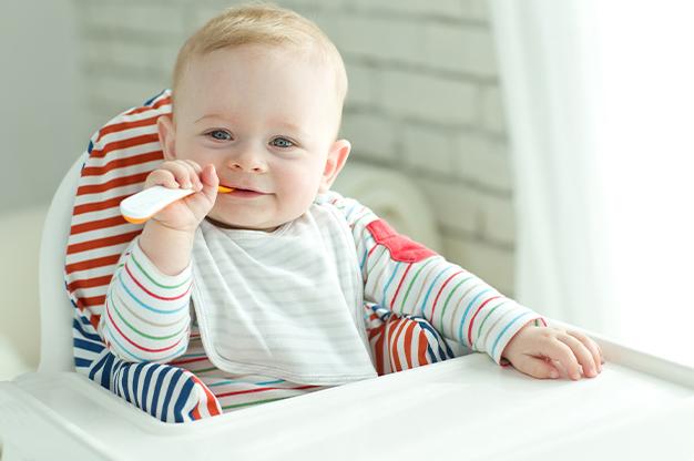 thực đơn ăn dặm cho bé 10 tháng kiểu nhật