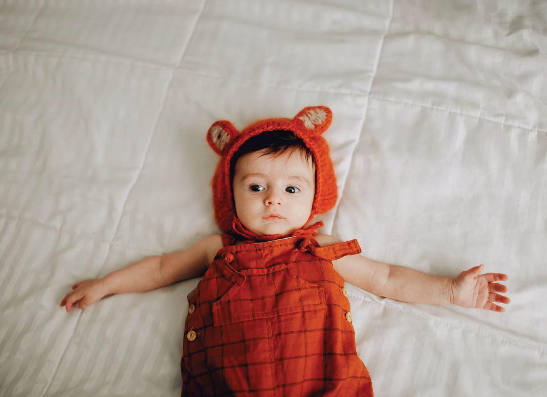 Hình thành tính cách cho trẻ như thế nào là đúng ?