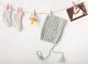 Tiêu chí chọn nước giặt đồ sơ sinh an toàn cho bé yêu