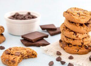 Cách làm bánh quy cho bé ăn dặm – công thức đơn giản