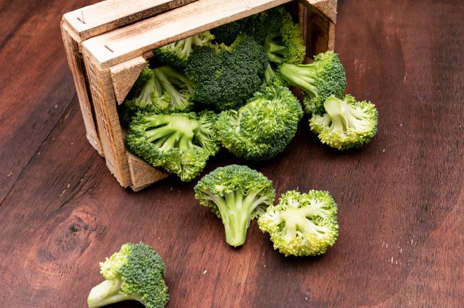 bầu kiêng ăn rau gì