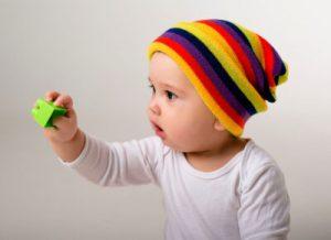 Sự phát triển của trẻ 9 tháng tuổi mẹ đã biết chưa?