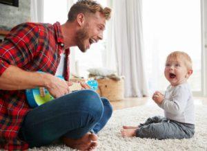6 cách hữu ích để mẹ yêu tập ngồi cho bé
