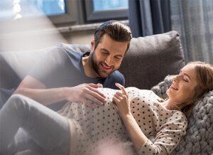 11 cách tự nhiên giúp tăng khả năng sinh sản cho nữ giới