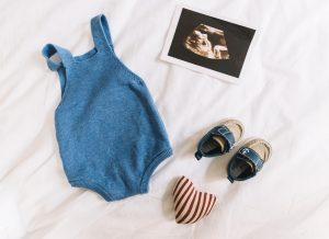 Chuẩn bị đồ đi sinh vào mùa hè cho mẹ và bé