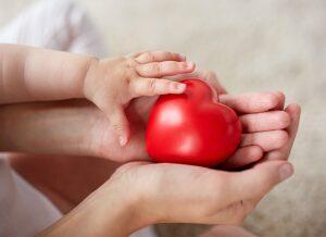 Thiểu sản tim trái ở trẻ em là hội chứng gì?