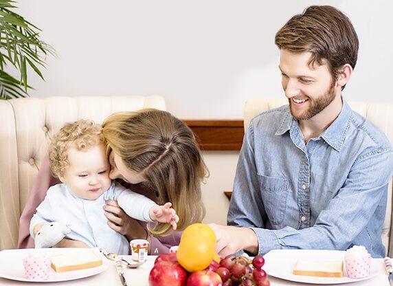 4 Loại vitamin và khoáng chất khắc phục chứng biếng ăn ở trẻ