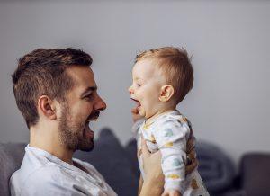 Cách dạy bé tập nói – 8 điều cha mẹ cần ghi nhớ