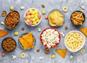 8 món ăn vặt siêu hấp dẫn khiến bé thích mê!