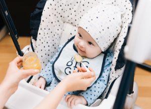 Ăn dặm kiểu Nhật cho bé 6 tháng tuổi – Những lưu ý mà mẹ cần biết