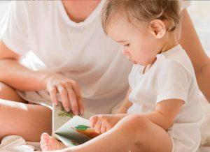 Bảng theo dõi sự phát triển của trẻ sơ sinh – Giúp mẹ theo dõi bé tốt hơn