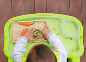 Bảo quản đồ ăn dặm cho bé an toàn, không mất chất