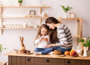Gỡ rối cho mẹ: bầu 1 tháng nên ăn gì để tốt cho cả mẹ và con?