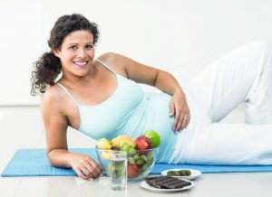 Bầu 5 tháng nên ăn gì để con tăng cân, phát triển toàn diện?