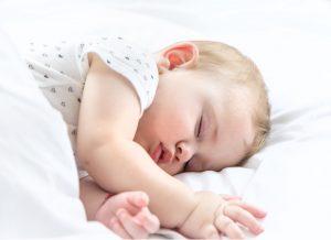 Có thể Mẹ chưa biết: Bé 6 tháng ngủ bao nhiêu là đủ?