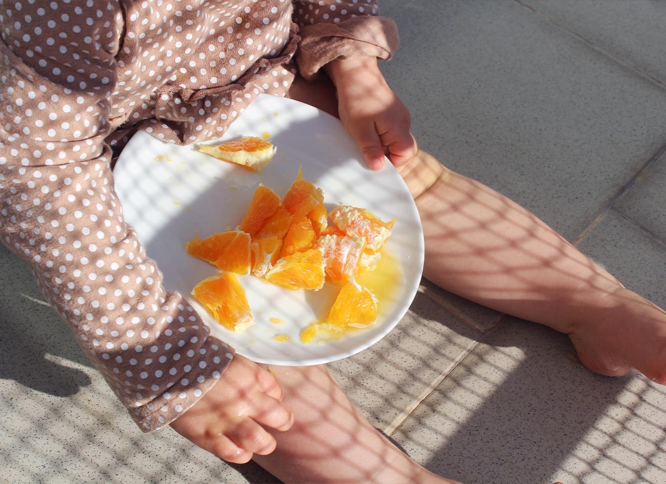 Bé ăn dặm: 10 Luật Bất Thành Văn Mẹ Không Thể Bỏ Qua