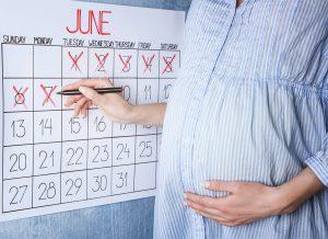 Biểu hiện sắp sinh mẹ nhất định phải biết