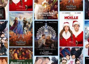 Danh sách 40 bộ phim Giáng sinh hay nhất mọi thời đại