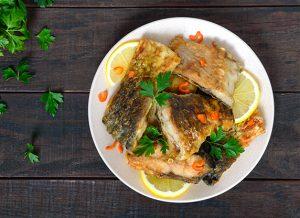 Bí quyết để có món cá chép sốt cà chua ngon đúng vị