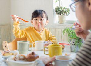 Cách cho bé ăn dặm kiểu Nhật – Dễ hay khó?