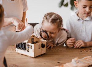 Cách dạy trẻ tư duy toán hiệu quả nhất bố mẹ cần biết