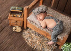 TOP 5 cách dỗ trẻ sơ sinh ngủ ngon hiệu quả mà ba mẹ không thể bỏ qua
