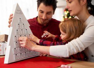 Cách làm đồ chơi thông minh giúp bé phát triển