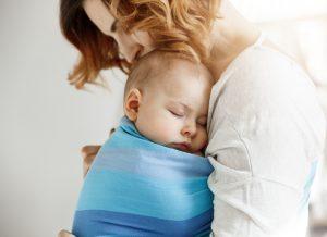 Cách rặn đẻ dễ dàng cho mẹ khi sinh