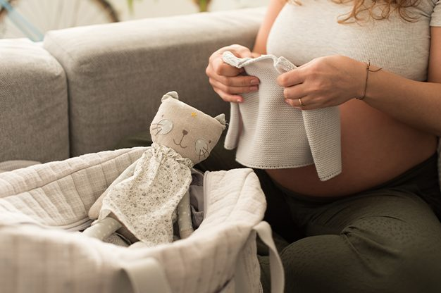 Dự đoán ngày bé chào đời với 5 cách tính ngày dự sinh