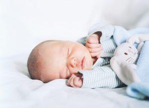 Chăm sóc trẻ sơ sinh – Tất cả những gì mẹ cần biết