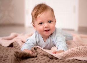 Chia sẻ cách chăm sóc trẻ sơ sinh 3 tháng tuổi cùng mẹ