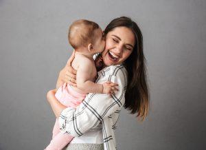 Bí quyết chăm sóc trẻ sơ sinh 4 tháng tuổi khỏe mạnh