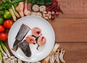 """6 món cháo cá lóc bổ dưỡng cho bé mẹ không thể """"làm ngơ"""""""