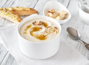 Cháo phô mai cho bé ăn dặm – 3 cách siêu bổ dưỡng