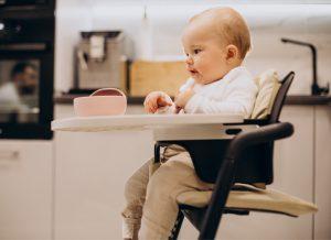 Cho bé ăn dặm đúng cách: Những Nguyên Tắc Bất Di Bất Dịch