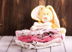 Chuẩn bị đồ đi sinh đầy đủ nhất cho cả mẹ và bé!