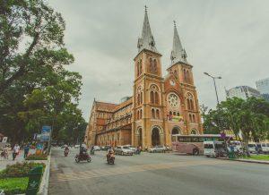 Cuối tuần cùng đến địa điểm ăn uống tại Thành phố Hồ Chí Minh
